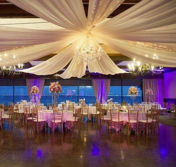 Decoración de techos para boda - Foro Organizar una boda - bodas.com.mx