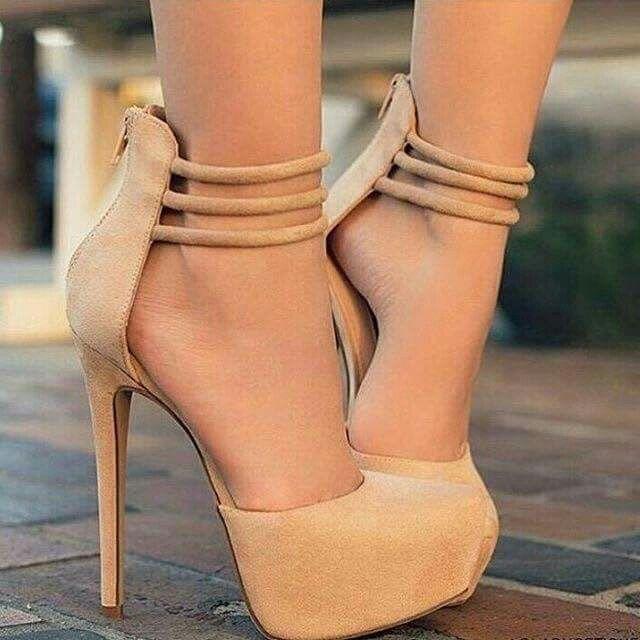 Price Shoes on Twitter: #FelizJueves Zapatilla blanca, un