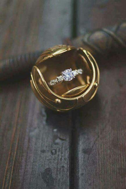 20c0475839d2 Para el anillo de compromiso 💍