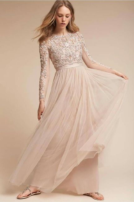 Ver fotos de vestidos para boda