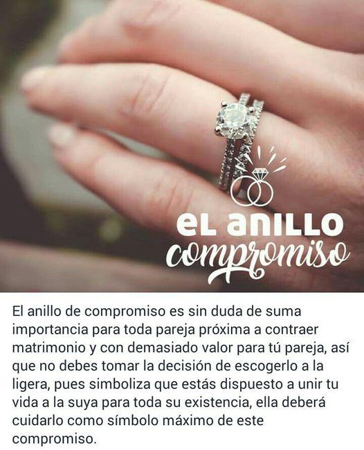d5d156b0593c Anillos de compromiso - Foro Antes de la boda - bodas.com.mx