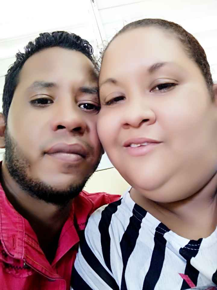 Mi novio y yo