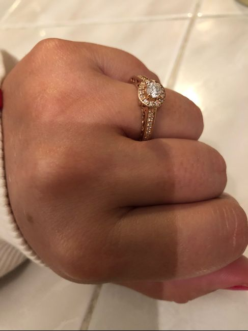 Muestren sus anillos chicas!! 6
