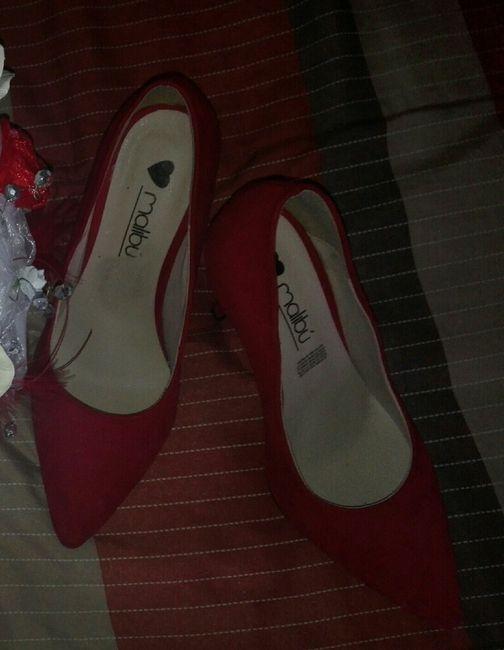 Zapatos para el gran dia b - 1