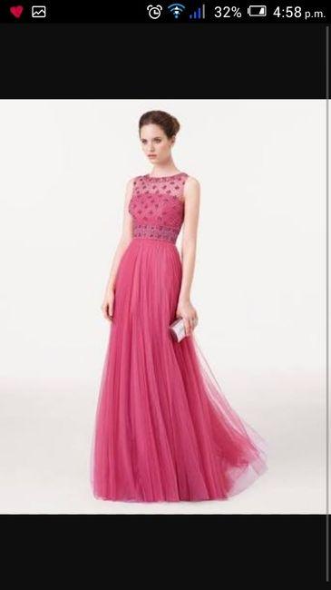 Qué vestido usar?? - Foro Moda Nupcial - bodas.com.mx