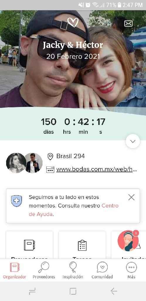 Reto con regalo: Sube una captura de pantalla tu contador 🎁 - 1