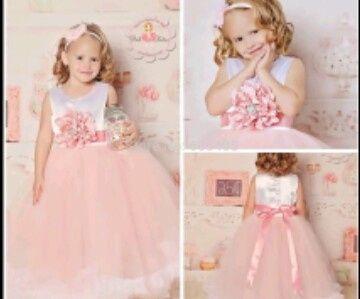 f4e84e491 Vestido para la hija de mi novio - Foro Moda Nupcial - bodas.com.mx