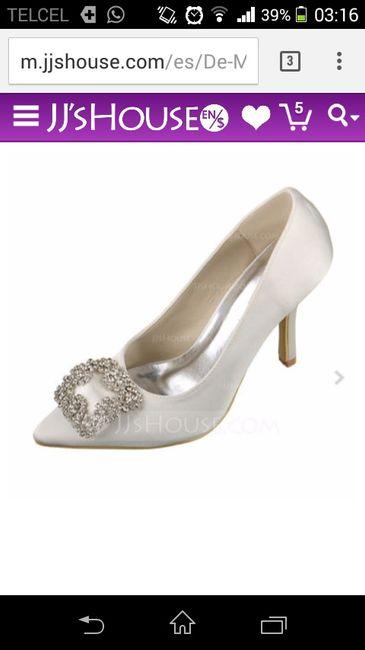 Saben donde puedo encontrar estos zapatos foro moda for Donde puedo encontrar papel decorativo