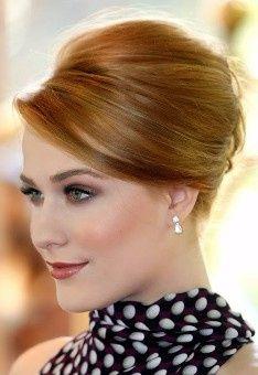 33b01758e4 Peinados para mama de la novia 2016 – Cortes de pelo hombre