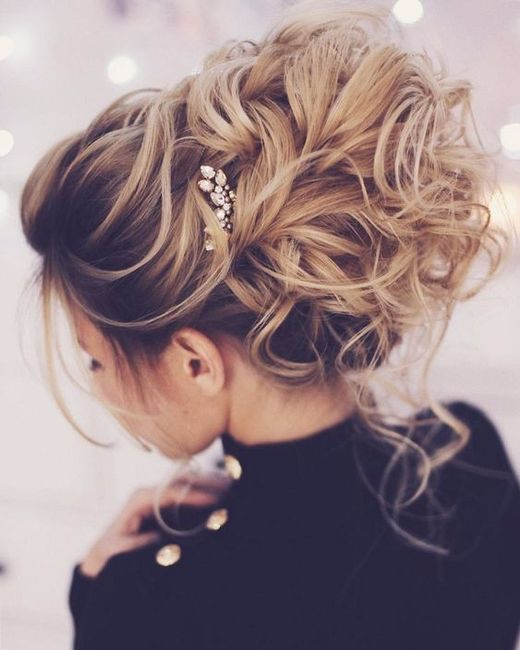 Prom Hairstyles 2019 Updos With Bangs