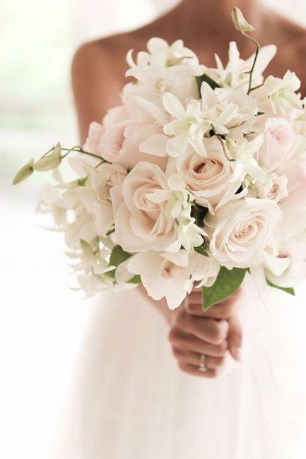 Choisissez un accessoire pour votre mariage 1