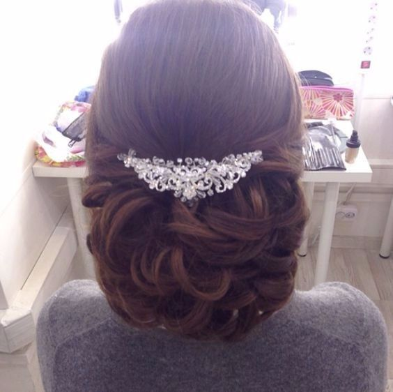 Peinados Recogidos Elegantes Para La Boda Foro Belleza Bodas Com