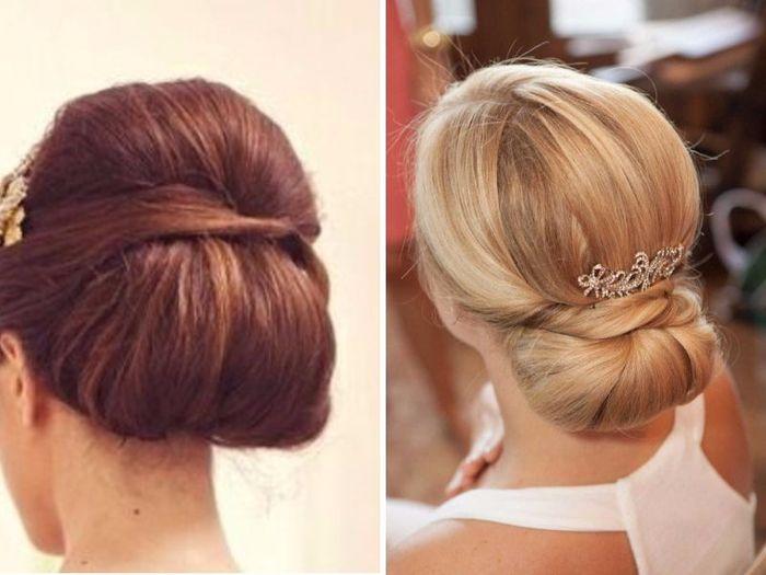 50 Dreamy Wedding Hairstyles For Long Hair: Peinados Para Cabello Lacio