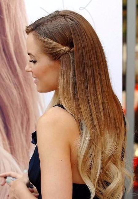 Peinados Para Cabello Lacio Foro Belleza Bodas Com Mx
