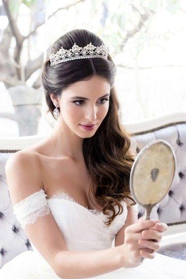 Quel accessoire de mariage serait parfait pour vous ? 4