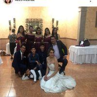 Casada 😍😍 - 2