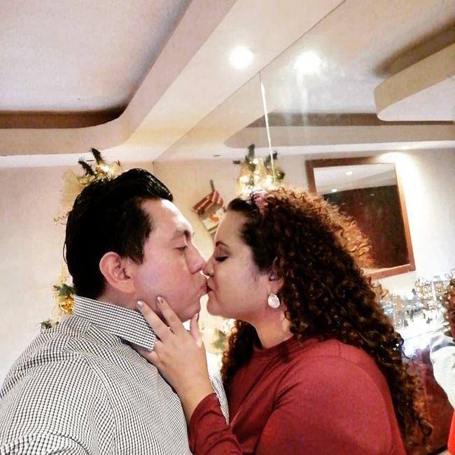 ¡Suban una foto de/con beso! 💋 26