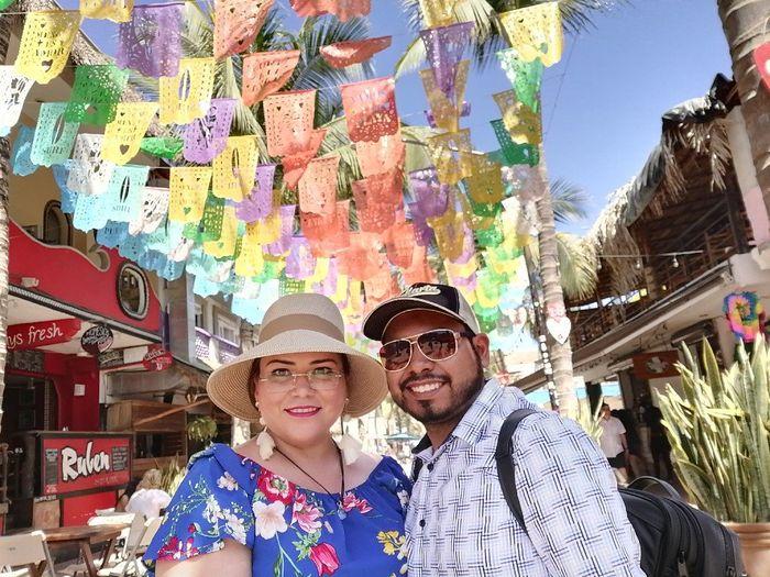 Luna de miel Puerto Vallarta! 9