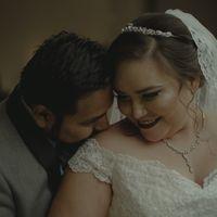 Ya cumplimos un mes de casados - 1
