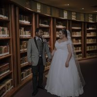 Ya cumplimos un mes de casados - 2