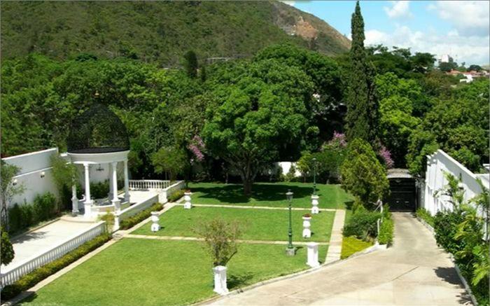 Confundida en la fecha de la boda desesperada foro hidalgo Villa jardin donde queda