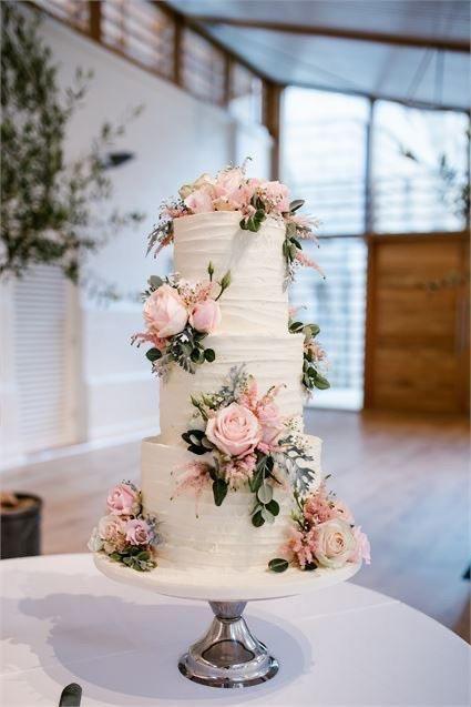 Ayuda...ideas de pastel de bodas 8
