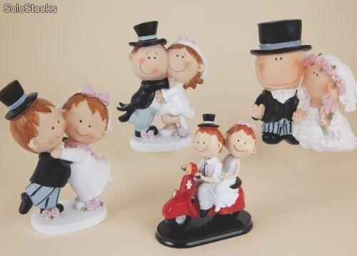 Muñecos de migajon - Imagui