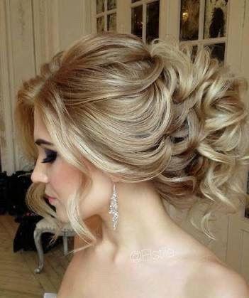 Comparte tu peinado 16