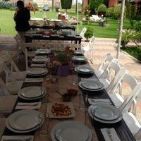 jardin para boda al civil