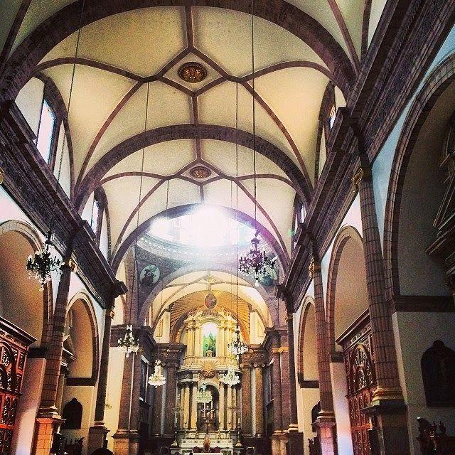 Interior de la catedral de zamora fotos antes de la boda for Catedral de zamora interior