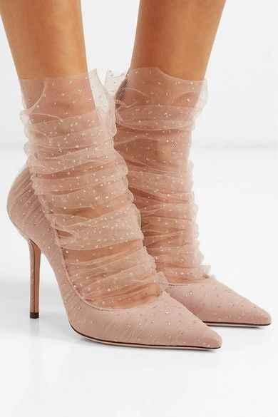 Calcetines para novia!! - 3