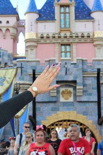 Muestren sus anillos chicas!! 9