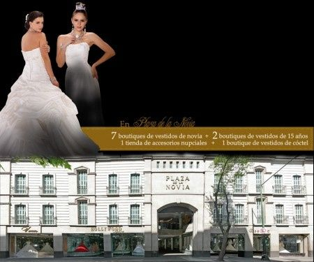 Shopping para brides en el DF! - Foro Distrito Federal - bodas.com.mx c3e20bb14f0a