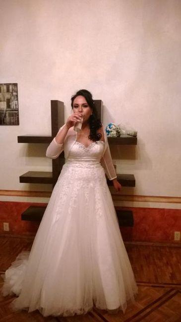 Vestidos de novia, estilo: romántico, sencillo y elegante. - Foro ...