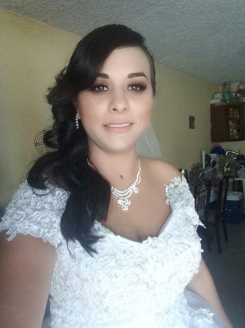 Rumbo a mi boda ❤ - 1
