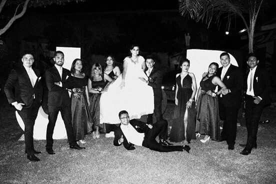 Fotos divertidas el dia de tu boda - 1