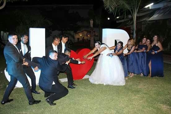 Fotos divertidas el dia de tu boda - 3