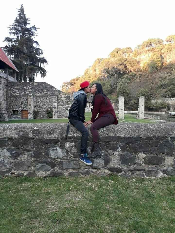 Último Paso: ¡Sube una foto con tu pareja!💘 - 1