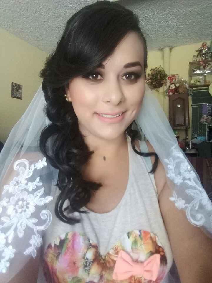 Rumbo a mi boda ❤ - 2