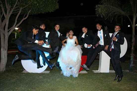 Fotos divertidas el dia de tu boda - 2