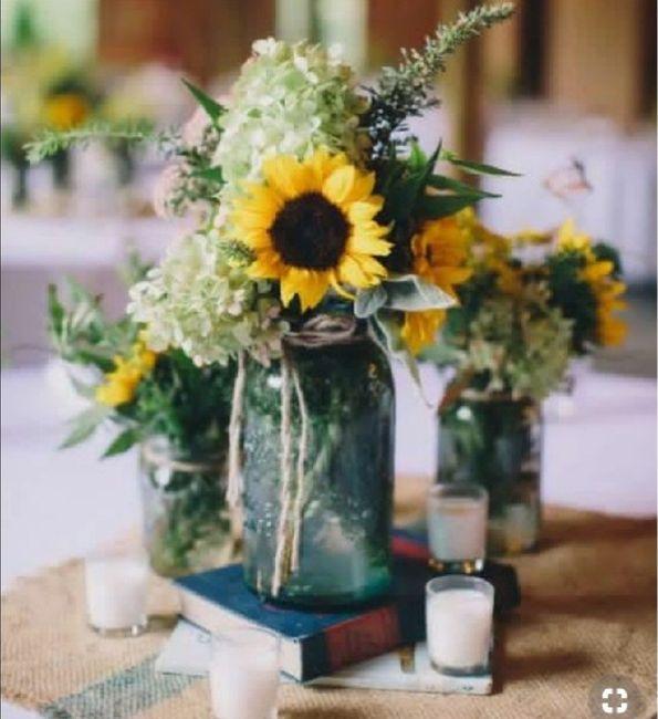 decoración para boda en noviembre - foro organizar una boda - bodas