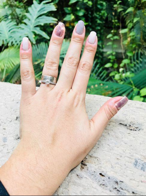 Orden de los anillos ?? 4