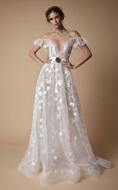 0a8598e1a2 Vestidos de novia ligeros! - Foro Moda Nupcial - bodas.com.mx