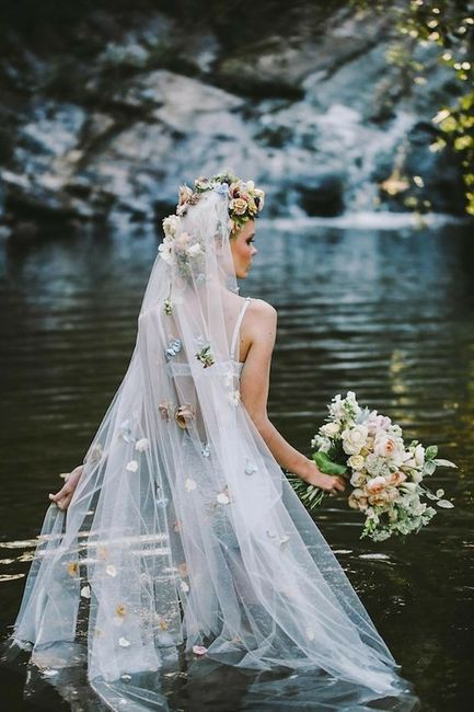 """Trash the Dresses Bridal"" - 2"