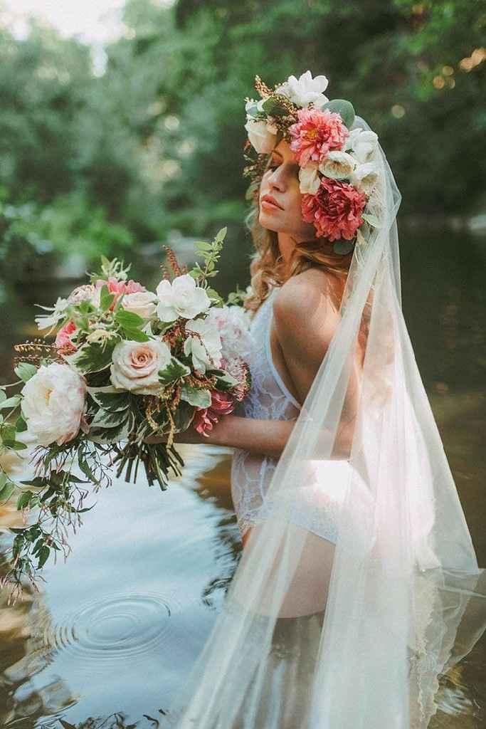 """Trash the Dresses Bridal"" - 1"
