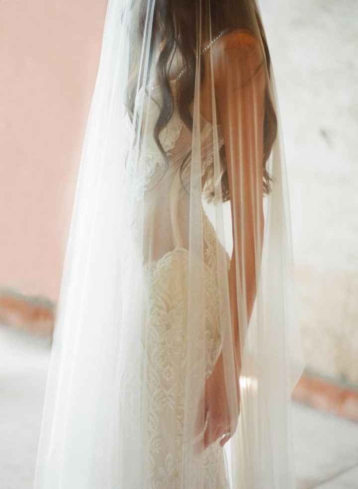 """Trash the Dresses Bridal"" - 4"