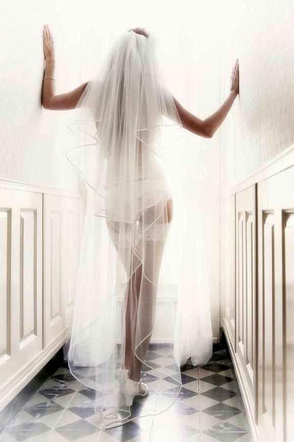 """Trash the Dresses Bridal"" - 6"