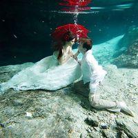 """Amor Bajo del Agua"" - 4"