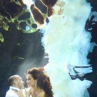 """Amor Bajo del Agua"" - 5"