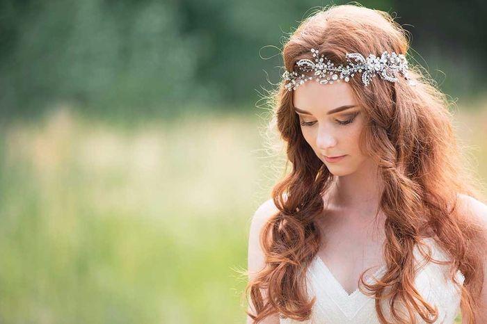 Accesorios para novias vanguardistas - Foro Moda Nupcial - bodas.com.mx 1bc5f0c26b08